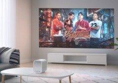 Xiaomi vai lançar um novo projetor que dará nova vida à tua sala