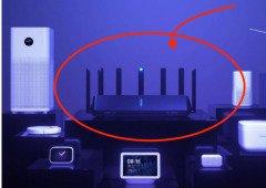 Xiaomi vai revelar um monstruoso router com 7 antenas!
