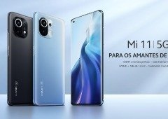 Xiaomi anuncia versão global do smartphone Mi 11 na Europa