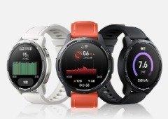 Xiaomi Watch Color 2 apresentado: o melhor smartwatch de sempre da Xiaomi?