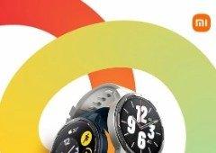 Xiaomi Watch Color 2 já tem design oficial: novo smartwatch promete surpreender