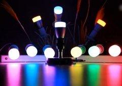 Xiaomi: Aproveita o desconto nestas 3 lâmpadas inteligentes