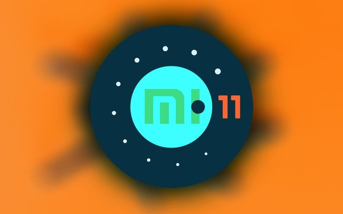 Xiaomi Redmi POCO Android 11