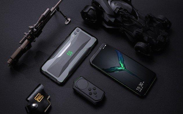 Xiaomi Black Shark 2 oficial europa