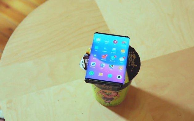 Xiaomi dobrável