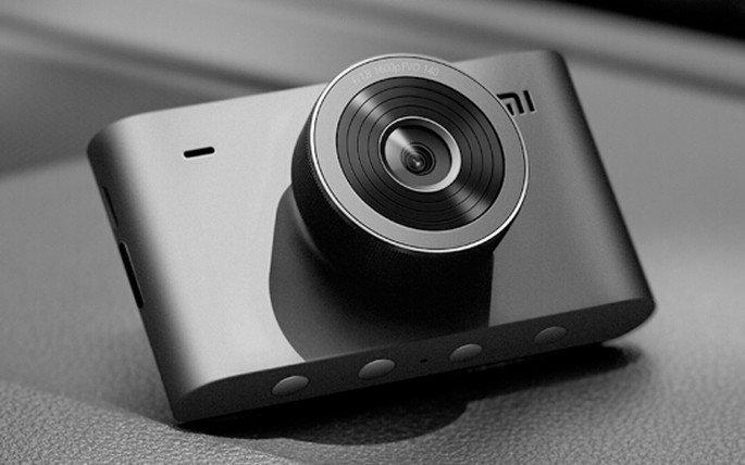 Xiaomi Mi Smart Dashcam