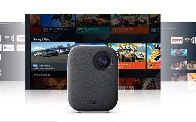 Xiaomi Projetor Amazon