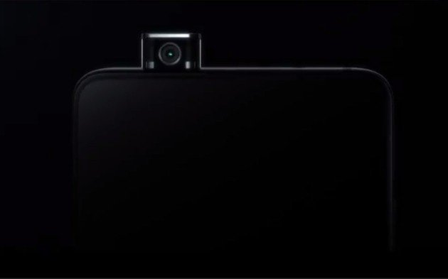 Xiaomi Redmi Pop-up