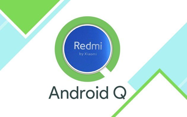 Xiaomi Redmi Android Q