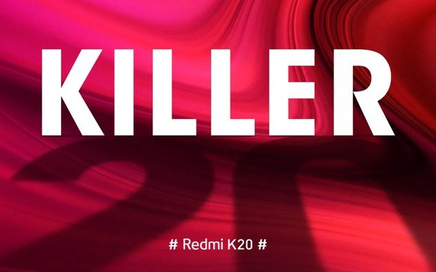 Xiaomi Redmi Killer 20