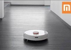 Xiaomi MiJia RoboRock S50: Aspirador robô que vais gostar de conhecer