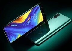 Xiaomi Mi MIX 2020: suposta patente mostra segundo ecrã traseiro