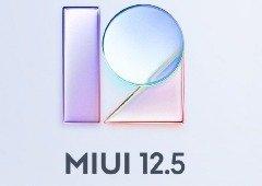 Xiaomi atualiza estes 16 smartphones com a MIUI 12.5. Eis a lista completa!