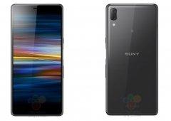 Sony Xperia L3 será o próximo gama de entrada da nipónica