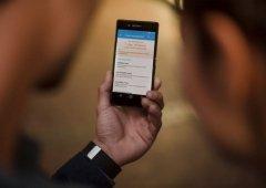 Sony Xperia Z3+ já em pré-venda no Reino Unido por 770€