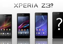 Sony Xperia Z3 novas fotos-leak-updated
