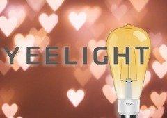 Yeelight: as melhores promoções em iluminação Xiaomi
