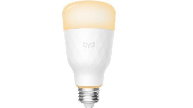 Lâmpada Yeelight LED Smart Bulb 1S