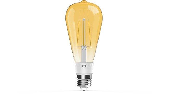 Lampada Yeelight Smart Filament Bulb