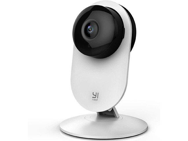 Yi Cam câmara de vigilância em branco
