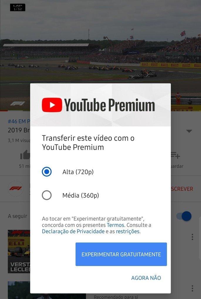 Como fazer download de vídeos do YouTube de forma fácil e