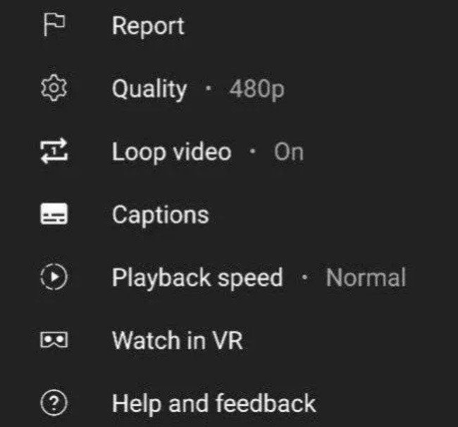 App YouTube Android iOS
