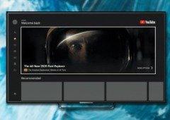 YouTube começa a apresentar publicidade gigante nas Smart TVs!