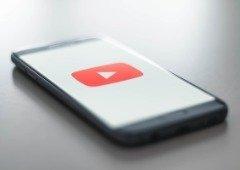 YouTube é a segunda app a atingir marco histórico na Google Play Store