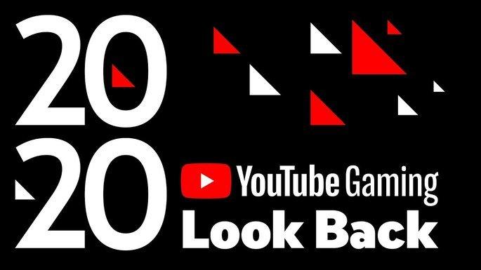 Ano Recorde para o YouTube Gaming