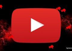 Youtube Rewind 2018 é oficialmente o vídeo mais odiado do Youtube