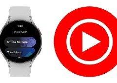 Youtube Music chega ao Wear OS mas com um grande senão