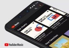 YouTube Music para Android: atualização traz finalmente widget oficial! (APK)