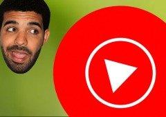 Youtube Music terá integração com o Waze e ganhará um Widget nas próximas atualizações