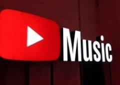 """YouTube Music vai importar função do """"velho"""" Google Play Music"""