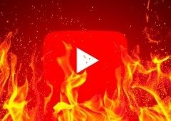 YouTube quer que te portes bem nos comentários