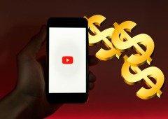 """Youtube: vais poder dar uma """"gorjeta"""" ao teu Youtuber preferido! Sabe tudo sobre a nova funcionalidade"""