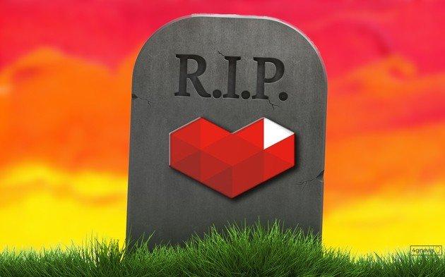 YouTube Gaming Cemitério Google