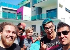 "YouTubers portugueses ""apanhados"" a promover sites de apostas ilegais"