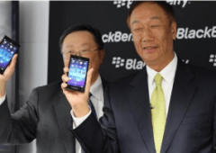 MWC 2014: BLACKBERRY Z3 AND BLACKBERRY Q20 ANUNCIADOS