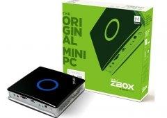 ZBOX MI551 um pequeno mas grande computador