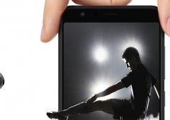 ASUS ZenFone Max Plus nos mercados internacionais com Face Unlock