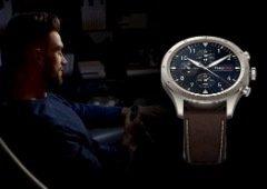 Zepp Z é oficial: uma versão premium do smartwatch Amazfit GTR 2