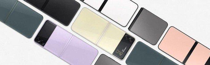 Este é o novo Samsung Galaxy Z Flip 3 5G