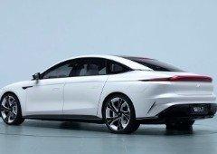 Zhiji L7: apresentado o 'Tesla killer' com autonomia de sonho