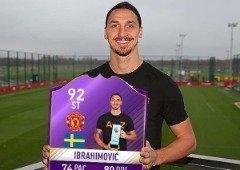 Zlatan Ibrahimovic faz acusações graves ao FIFA 21 e à EA Sports no Twitter