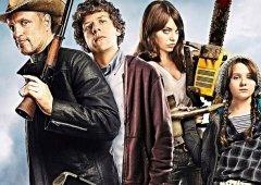 Zombieland 2 vai mesmo acontecer, e com o elenco original!
