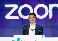 Zoom está nas alturas! Empresa é mais valiosa que a AMD e Uber