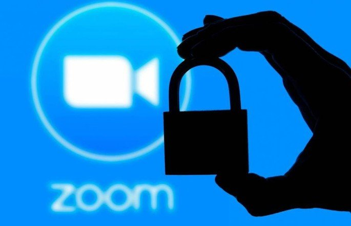 Zoom passwords