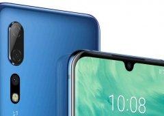 ZTE Axon 10 Pro: este é o smartphone 5G da marca