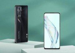 ZTE Axon 30 5G é oficial! Este é o smartphone que quer mudar o mercado